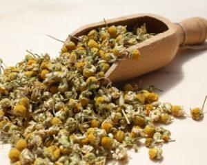 Dry-Chamomile-petal