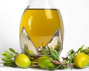 Moroccan-argan-oil